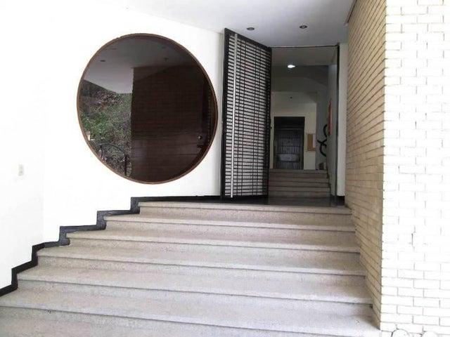 Apartamento Distrito Metropolitano>Caracas>Colinas de Valle Arriba - Venta:1.709.303.000.000 Precio Referencial - codigo: 15-6600