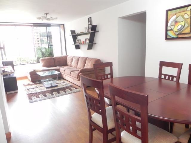 Apartamento Distrito Metropolitano>Caracas>Colinas de La Tahona - Venta:33.838.000.000 Bolivares Fuertes - codigo: 15-6750