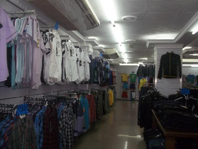 Local Comercial Lara>Barquisimeto>Parroquia Concepcion - Venta:181.054.000.000 Bolivares - codigo: 15-6727