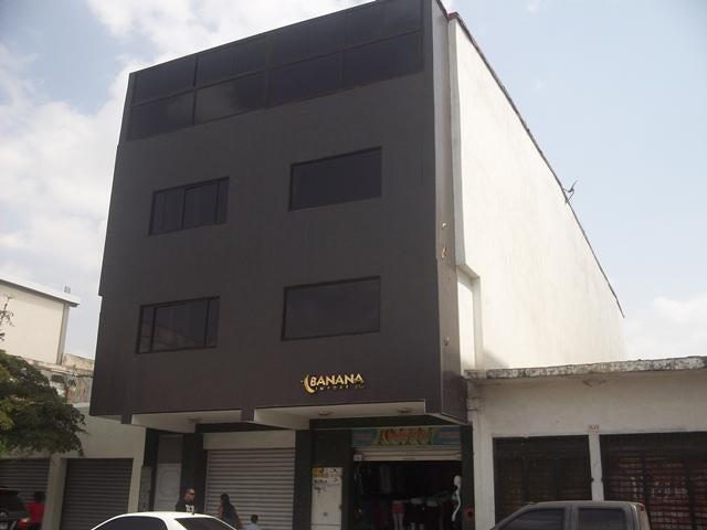 Edificio Lara>Barquisimeto>Parroquia Catedral - Venta:156.486.000.000 Bolivares - codigo: 15-6735