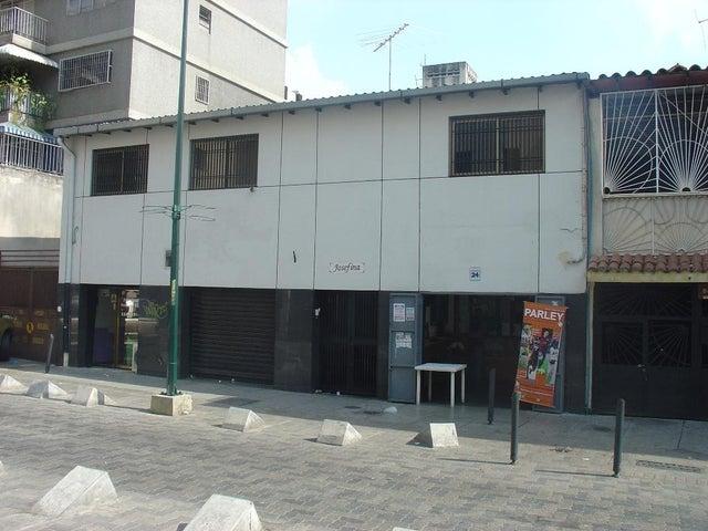 Oficina Distrito Metropolitano>Caracas>Bello Monte - Venta:9.400.000.000 Bolivares - codigo: 15-6793