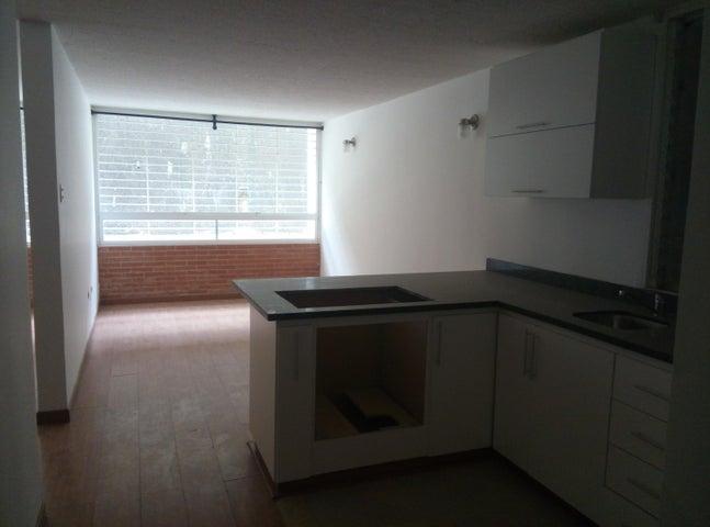 Apartamento Distrito Metropolitano>Caracas>El Encantado - Venta:30.000 Precio Referencial - codigo: 15-6795