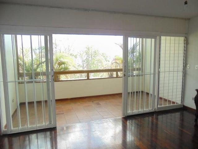 Apartamento Distrito Metropolitano>Caracas>Los Naranjos del Cafetal - Venta:114.388.000.000 Precio Referencial - codigo: 15-6813