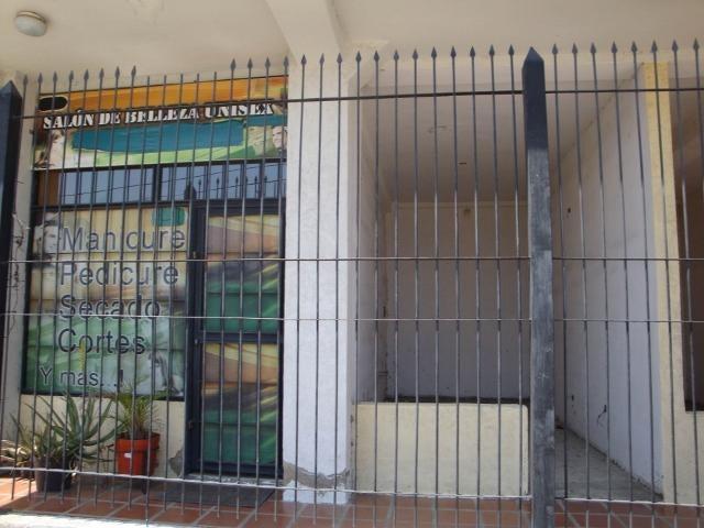 Local Comercial Yaracuy>San Felipe>San Felipe - Venta:406.000.000 Bolivares - codigo: 15-6820