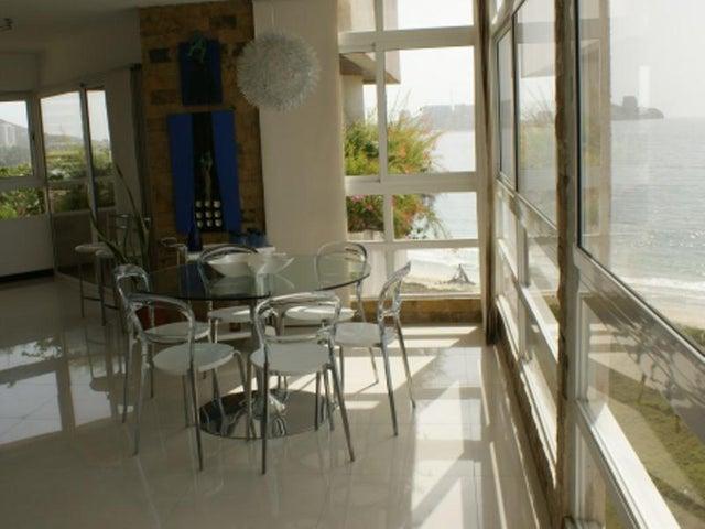 Apartamento Nueva Esparta>Margarita>Playa el Angel - Venta:94.001.000.000 Bolivares Fuertes - codigo: 15-7022