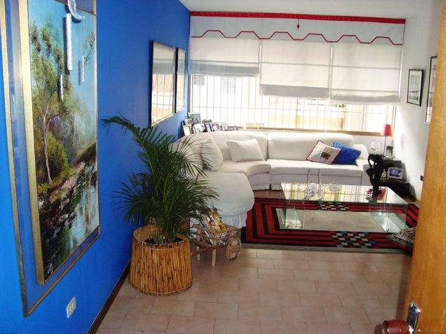 Apartamento Distrito Metropolitano>Caracas>El Cigarral - Venta:41.688.000.000 Precio Referencial - codigo: 15-6969