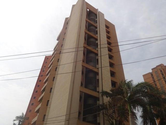 Apartamento Zulia>Maracaibo>El Milagro - Venta:46.545.000.000 Bolivares Fuertes - codigo: 15-6980