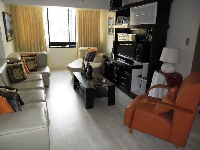 Apartamento Distrito Metropolitano>Caracas>El Cigarral - Venta:41.733.000.000 Bolivares Fuertes - codigo: 15-7164