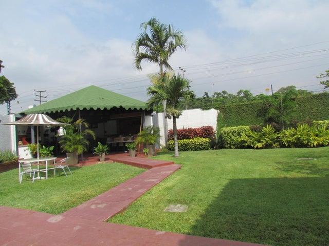 Casa Carabobo>Valencia>Trigal Norte - Venta:4.000.000.000 Bolivares - codigo: 15-7232