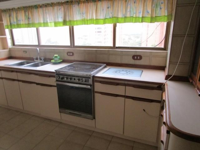 Apartamento Zulia>Maracaibo>Virginia - Venta:1.625.000.000 Bolivares Fuertes - codigo: 15-7334
