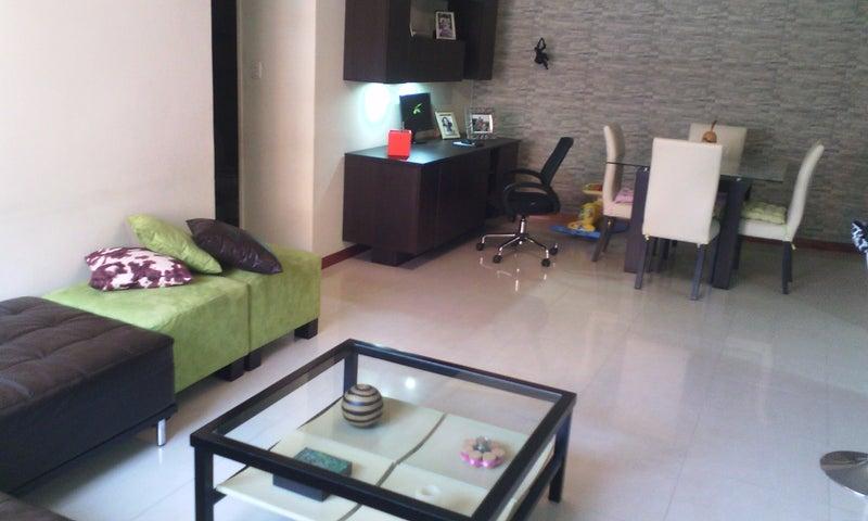 Apartamento Distrito Metropolitano>Caracas>Los Chorros - Venta:30.536.000.000 Precio Referencial - codigo: 15-7311