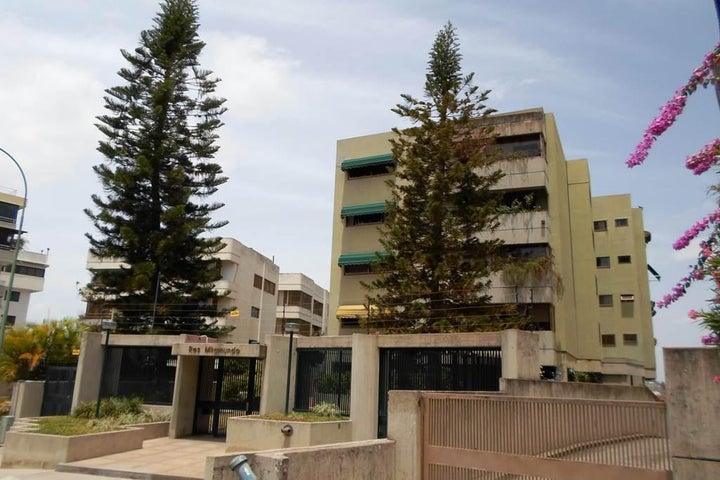 Apartamento Distrito Metropolitano>Caracas>Miranda - Venta:31.684.000.000 Bolivares Fuertes - codigo: 15-8020