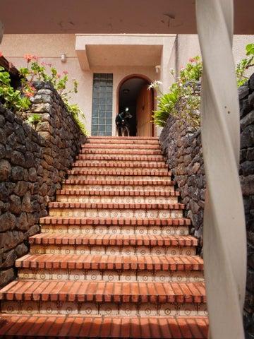 Casa Distrito Metropolitano>Caracas>La Trinidad - Venta:47.527.000.000 Bolivares - codigo: 15-7787