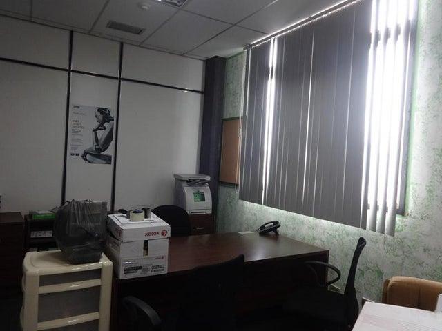 Oficina Distrito Metropolitano>Caracas>Boleita Sur - Venta:111.819.000.000 Precio Referencial - codigo: 15-7898