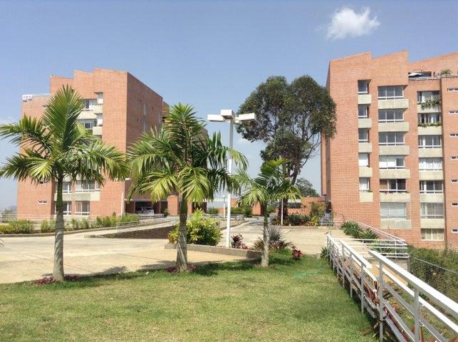 Apartamento Distrito Metropolitano>Caracas>Alto Hatillo - Venta:121.856.000.000 Precio Referencial - codigo: 15-7897
