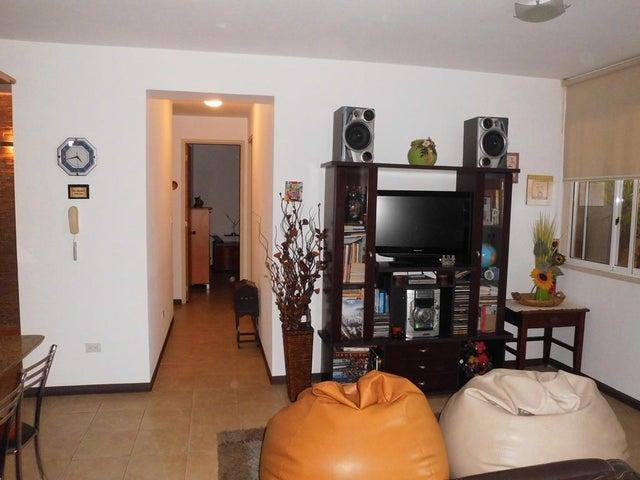 Apartamento Distrito Metropolitano>Caracas>Boleita Norte - Venta:61.500 Precio Referencial - codigo: 15-7913