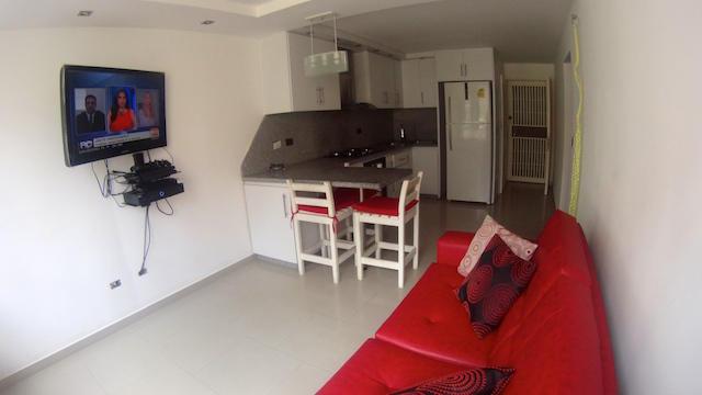 Apartamento Distrito Metropolitano>Caracas>Macaracuay - Venta:50.876.000 Precio Referencial - codigo: 15-7927