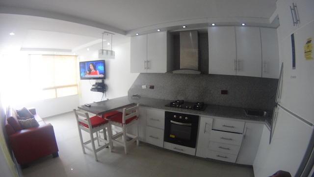 Apartamento Distrito Metropolitano>Caracas>Macaracuay - Venta:16.974.000.000 Bolivares Fuertes - codigo: 15-7927