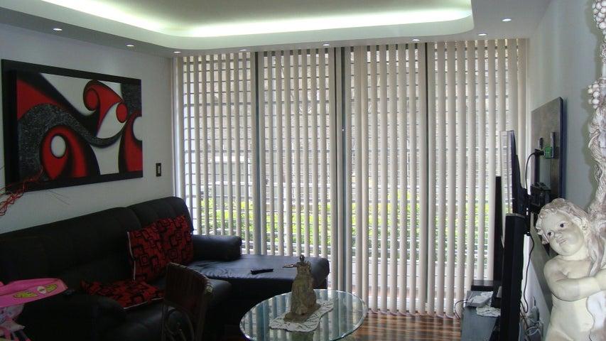 Apartamento Distrito Metropolitano>Caracas>El Encantado - Venta:55.909.000.000 Precio Referencial - codigo: 15-7943