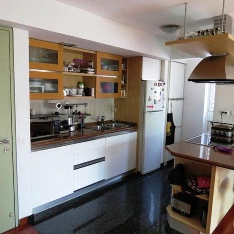 Apartamento Distrito Metropolitano>Caracas>La Campiña - Venta:13.126.000.000 Bolivares Fuertes - codigo: 15-8090