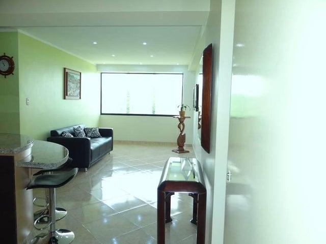 Apartamento Distrito Metropolitano>Caracas>Quebrada Honda - Venta:95.000 US Dollar - codigo: 15-8050