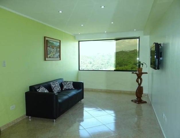 Apartamento Distrito Metropolitano>Caracas>Quebrada Honda - Venta:21.431.000.000 Bolivares Fuertes - codigo: 15-8050