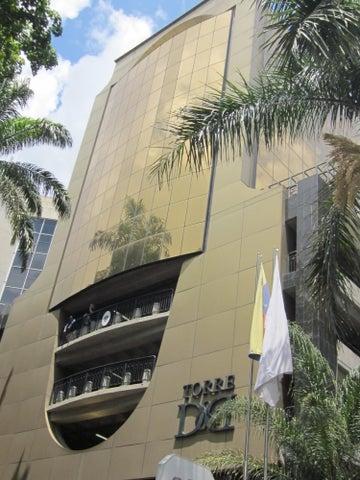 Oficina Distrito Metropolitano>Caracas>Las Mercedes - Venta:127.097.000.000 Bolivares - codigo: 16-5611