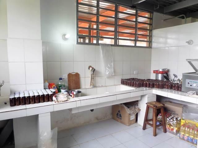 Negocios y Empresas Distrito Metropolitano>Caracas>El Hatillo - Venta:0 Bolivares - codigo: 15-8139