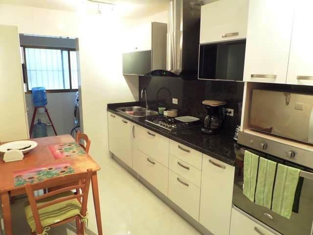 Apartamento Distrito Metropolitano>Caracas>Manzanares - Venta:130.455.000.000 Precio Referencial - codigo: 15-8153