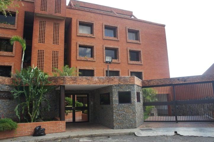 Apartamento Distrito Metropolitano>Caracas>Miranda - Venta:52.053.000.000 Bolivares Fuertes - codigo: 15-8178