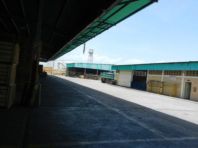 Galpon - Deposito Carabobo>Guacara>Centro - Venta:598.511.147.000.000 Precio Referencial - codigo: 15-8238
