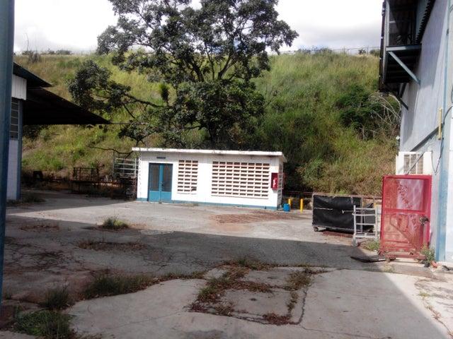 Galpon - Deposito Miranda>Charallave>Paso Real - Venta:164.373.000.000 Precio Referencial - codigo: 15-8108