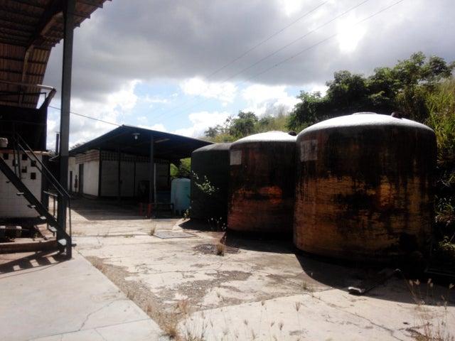 Galpon - Deposito Miranda>Charallave>Paso Real - Venta:52.628.000.000 Bolivares - codigo: 15-8109