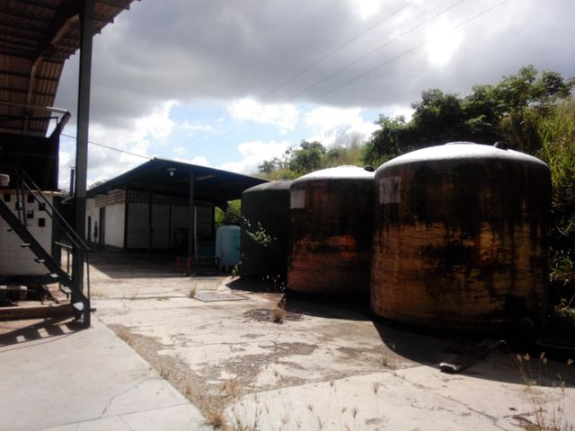Galpon - Deposito Miranda>Charallave>Paso Real - Venta:87.273.000.000 Bolivares - codigo: 15-8111