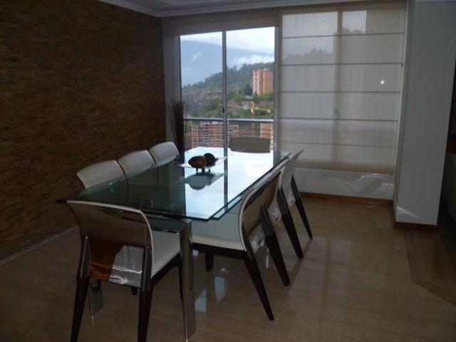 Apartamento Distrito Metropolitano>Caracas>La Tahona - Venta:69.282.000.000 Bolivares Fuertes - codigo: 15-8301