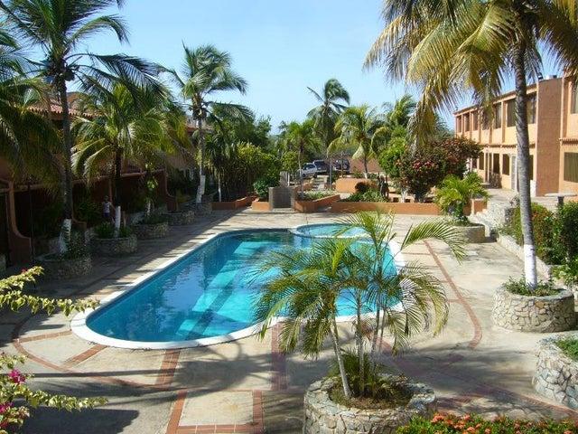 Apartamento Nueva Esparta>Margarita>Guacuco - Venta:15.887.000.000 Precio Referencial - codigo: 15-8304