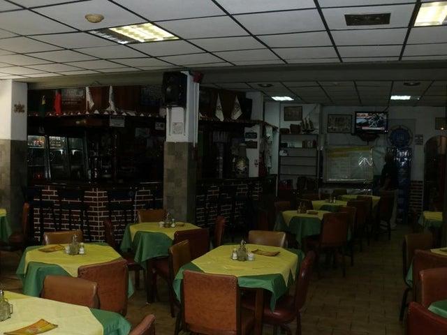 Negocios y Empresas Distrito Metropolitano>Caracas>Santa Monica - Venta:49.411.928.000.000 Bolivares - codigo: 15-8653