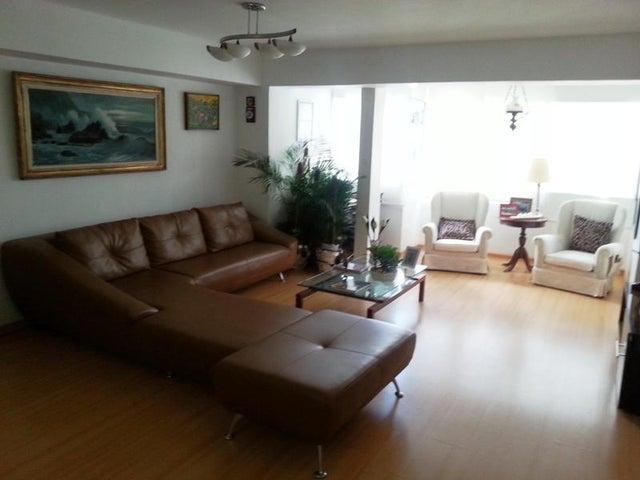 Apartamento Distrito Metropolitano>Caracas>Manzanares - Venta:24.793.000.000 Bolivares Fuertes - codigo: 15-8446
