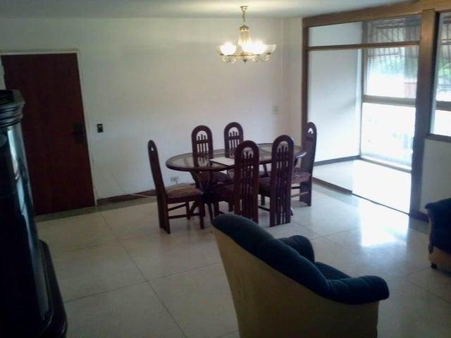 Apartamento Distrito Metropolitano>Caracas>El Marques - Venta:40.000  - codigo: 15-8541