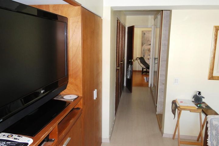 Apartamento Distrito Metropolitano>Caracas>Los Naranjos de Las Mercedes - Venta:92.490.000.000 Bolivares Fuertes - codigo: 15-8543