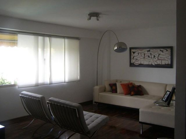 Apartamento Distrito Metropolitano>Caracas>La Alameda - Venta:245.000 US Dollar - codigo: 15-8622