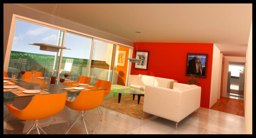 Apartamento Distrito Metropolitano>Caracas>Solar del Hatillo - Venta:145.702.000.000 Bolivares Fuertes - codigo: 15-8616