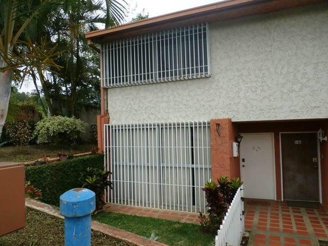 Townhouse Distrito Metropolitano>Caracas>La Union - Venta:146.574.000.000 Precio Referencial - codigo: 15-10669
