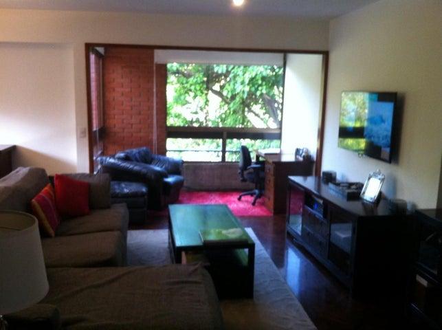Apartamento Distrito Metropolitano>Caracas>La Castellana - Venta:213.754.000.000 Precio Referencial - codigo: 15-8713