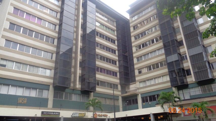 Oficina Distrito Metropolitano>Caracas>La Castellana - Alquiler:2.000 US Dollar - codigo: 15-8732