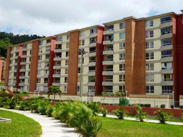 Apartamento Distrito Metropolitano>Caracas>Miravila - Venta:10.184.000.000 Bolivares Fuertes - codigo: 15-8744