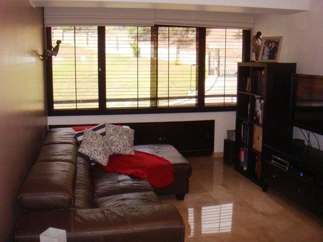 Apartamento Distrito Metropolitano>Caracas>Santa Fe Norte - Venta:73.901.000.000 Bolivares Fuertes - codigo: 15-8780