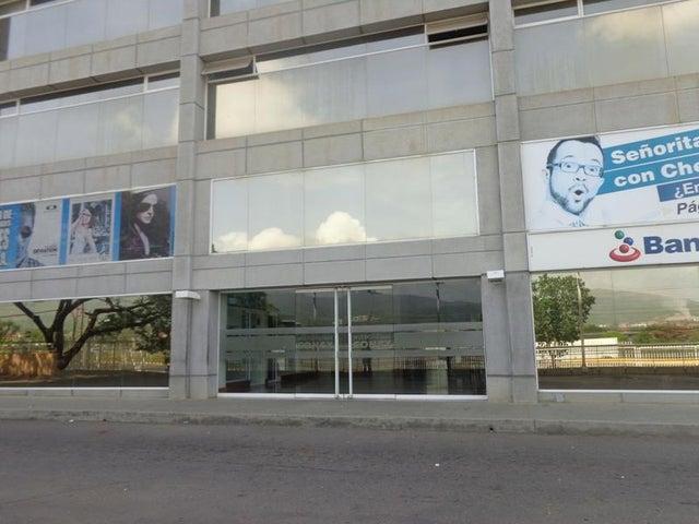 Local Comercial Miranda>Charallave>Paso Real - Venta:92.091.000.000 Bolivares - codigo: 15-8893