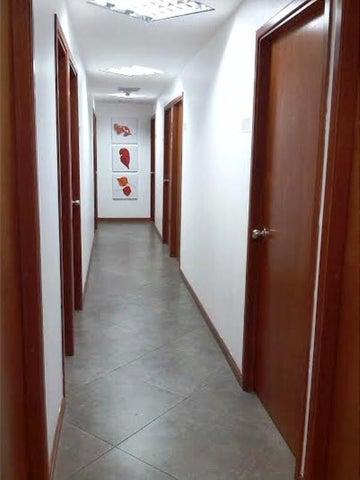 Local Comercial Distrito Metropolitano>Caracas>Los Ruices - Venta:18.507.000.000 Bolivares - codigo: 15-8922
