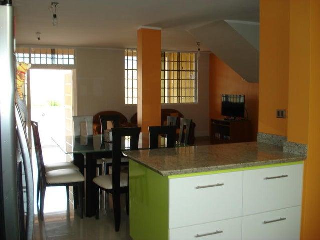 Casa Miranda>Guarenas>Terraza I Buenaventura - Venta:73.430.000.000 Precio Referencial - codigo: 14-6948